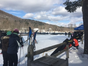 Grafton Trails outdoor event