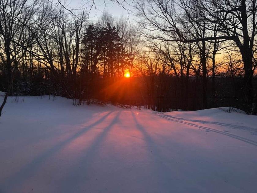Prospect mtn sunset 2019-0309